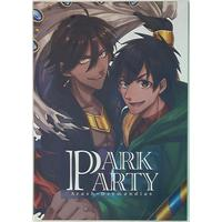 Doujinshi - Fate/Grand Order / Arash x Ozymandias (PARK PARTY) / MelThoth*