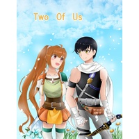 Doujinshi - Trails in the Sky / Estelle Bright & Joshua Bright (Two Of Us) / 月光協奏曲
