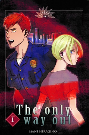Doujinshi - Novel - The only way out vol.1 / 柊野