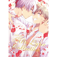 [Boys Love (Yaoi) : R18] Doujinshi - Novel - Omnibus - My Hero Academia / Todoroki Shouto x Bakugou Katsuki (AltoLyric Collection) / AltoLyric