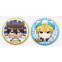 Badge - Fate/Grand Order / Gilgamesh