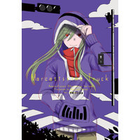 Doujinshi - Illustration book - Kagerou Project (Marcatissimo Track) / あわつき本舗
