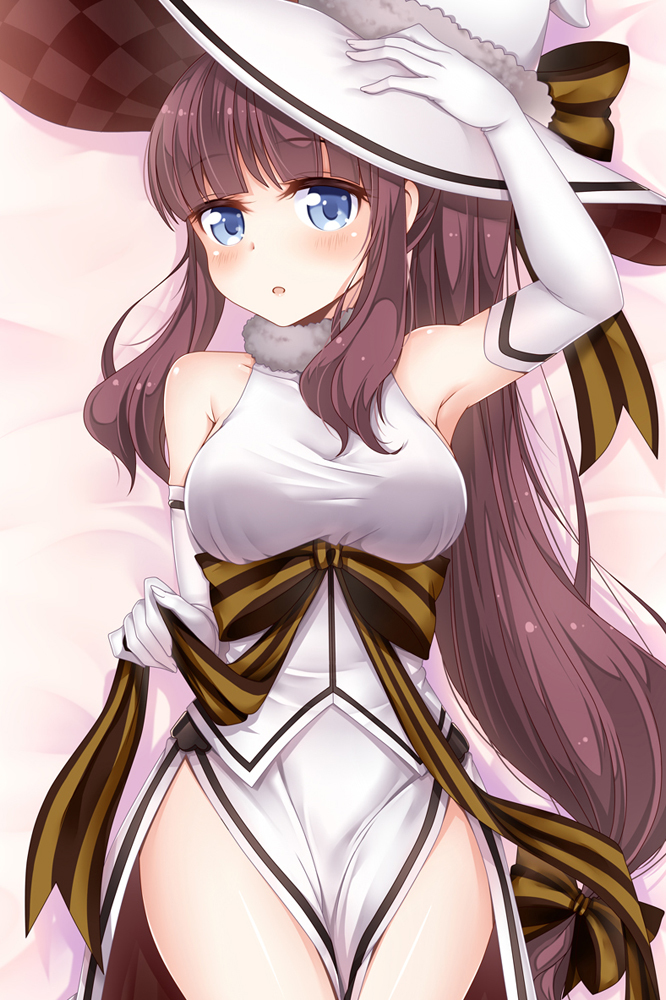 Dakimakura Cover - NEW GAME! / Takimoto Hifumi