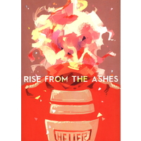 Doujinshi (RISE FROM THE ASHES ☆R●SH) / DDB