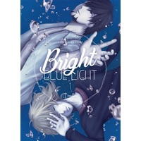 [Boys Love (Yaoi) : R18] Doujinshi - TIGER & BUNNY / Kotetsu x Barnaby (Bright Blue Light 1) / クラウンベリー