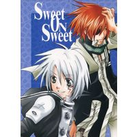 Doujinshi - D.Gray-man / Lavi x Allen Walker (Sweet ON Sweet) / skip*pb/CRUSH