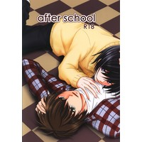 [Boys Love (Yaoi) : R18] Doujinshi - Code Geass / Suzaku x Lelouch (after school) / Kakusei Iden