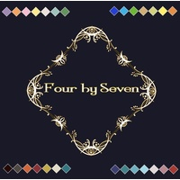 Doujinshi - Illustration book - Four by Seven / 漫研部室