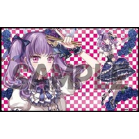 Card Game Playmat - BanG Dream! / Udagawa Ako
