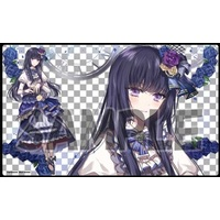 Card Game Playmat - BanG Dream! / Shirokane Rinko