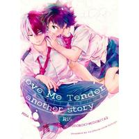[Boys Love (Yaoi) : R18] Doujinshi - My Hero Academia / Midoriya Izuku & Todoroki Shouto (Love Me Tender -another story-) / Kyujitsusyukkin