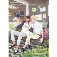 [Boys Love (Yaoi) : R18] Doujinshi - TIGER & BUNNY / Kotetsu & Barnaby (Bar Selezionare) / Office Ever Free