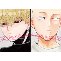 Doujinshi - One-Punch Man / Genos x Saitama (The Next Episode) / RM