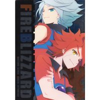 Doujinshi - Anthology - Inazuma Eleven Series (FIRE BLIZZARD *アンソロジー) / Double Slash