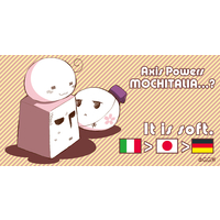 Towels - Hetalia / Axis Powers