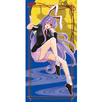 Towels - Touhou Project / Reisen Udongein Inaba
