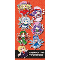 Towels - Touhou Project