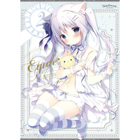 Doujinshi - Illustration book - Compilation - Etude collection 2 / しらたまこ
