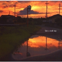 Doujin Music - Take a small step / cyg Recordings / cyg Recordings