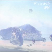 Doujin Music - Wander / Cardboard Box Records / Cardboard Box Records