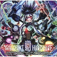 Doujin Music - YATSUZAKI HARDCORE VOLUME 9 - REMIXES / Notebook Records / Notebook Records
