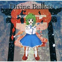 Doujin Music - Divine Bullets / Xnebula Records / Xnebula Records