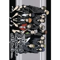 Doujinshi - Illustration book - Haikyuu!! (Work of the picture of Esplus *イラスト集 3) / ES plus