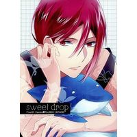 Doujinshi - Free! (Iwatobi Swim Club) / Haruka x Rin (sweet drop) / BOX!