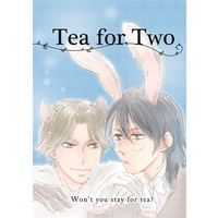 Doujinshi - Prince Of Tennis / Yushi x Atobe (Tea for Two) / Polylogos sweep