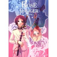 Doujinshi - Hetalia / France x Japan (ROSE DAGGER) / 59