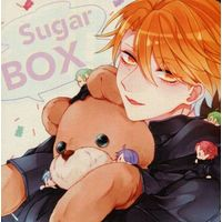Doujinshi - Illustration book - Lucky Dog 1 / Giancarlo (Sugar BOX) / 未知行き