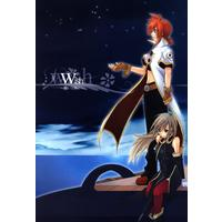 Doujinshi - Tales of the Abyss (Wish 願いと祈り) / KERO MIX