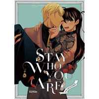 [Boys Love (Yaoi) : R18] Doujinshi - Meitantei Conan / Amuro Tooru x Kudou Shinichi (STAY WHO YOU ARE) / Sumac