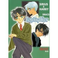 Doujinshi - Harry Potter Series / Harry Potter & Sirius Black & Chinatsu (Everything I Know) / SIIS