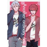 Doujinshi - Hypnosismic / Samatoki x Doppo (【無料配布本】Another ordinary day) / DSMKTMG