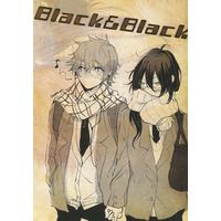 Doujinshi - Novel - TOW Radiant Mythology / Keel Zeibel (Black&Black) / 36