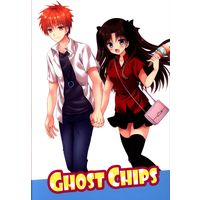 Doujinshi - Fate/stay night / Shirou x Rin (GHOST CHIPS) / SiceR