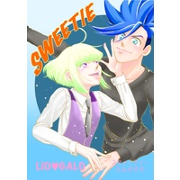 Doujinshi - Promare / Galo & Lio (SWEETIE) / たんのその