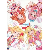 Doujinshi - Illustration book - Aikatsu! (null) / Earthly Win