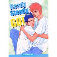 Doujinshi - Slam Dunk (Ready Steady GO!) / ca et la