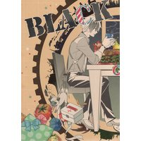 Doujinshi - Tales of Xillia2 / Julius x Ludger (BLACK or WHITE ※イタミ有) / 蝟部