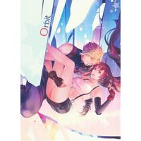 [Boys Love (Yaoi) : R18] Doujinshi - Dissidia Final Fantasy / Cloud & Tifa (Orbit) / タビノトチュウデ