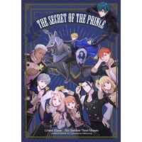 Doujinshi - Fire Emblem Series / Dimitri & Byleth (The secret of the Prince) / ヒッキー