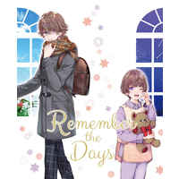 Doujinshi - UtaPri / Otori Eiichi x Otori Eiji (Remember the Days) / ハツ