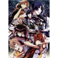 Doujinshi - UtaPri / ST☆RISH (Super Star Stage -1000% Selection-) / vi-blast