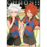 Doujinshi - Anthology - Inazuma Eleven Series (CHAOS!! *合同誌) / Double Slash