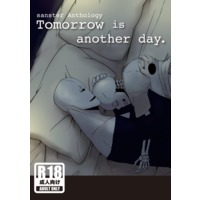 [Boys Love (Yaoi) : R18] Doujinshi - Manga&Novel - Anthology - Undertale / Sans & Gaster (Tomorrow is another day. - 最初の夜 -) / poco a poco