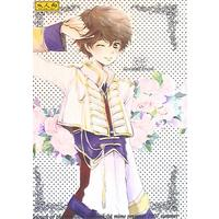 [Boys Love (Yaoi) : R18] Doujinshi - Code Geass (lies and truth) / mime/DISCOTICA
