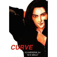 Doujinshi - Anthology - Slam Dunk (CURVE volume1 *合同誌 ※イタミ) / CURVE