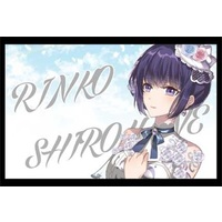 Card Stickers - BanG Dream! / Shirokane Rinko